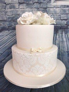 Wedding Cakes Melbourne 50