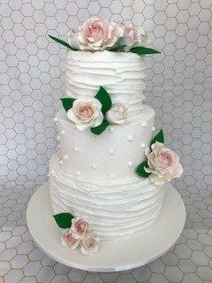 Wedding Cakes Melbourne 52