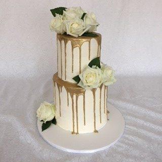 Wedding Cakes Melbourne 51