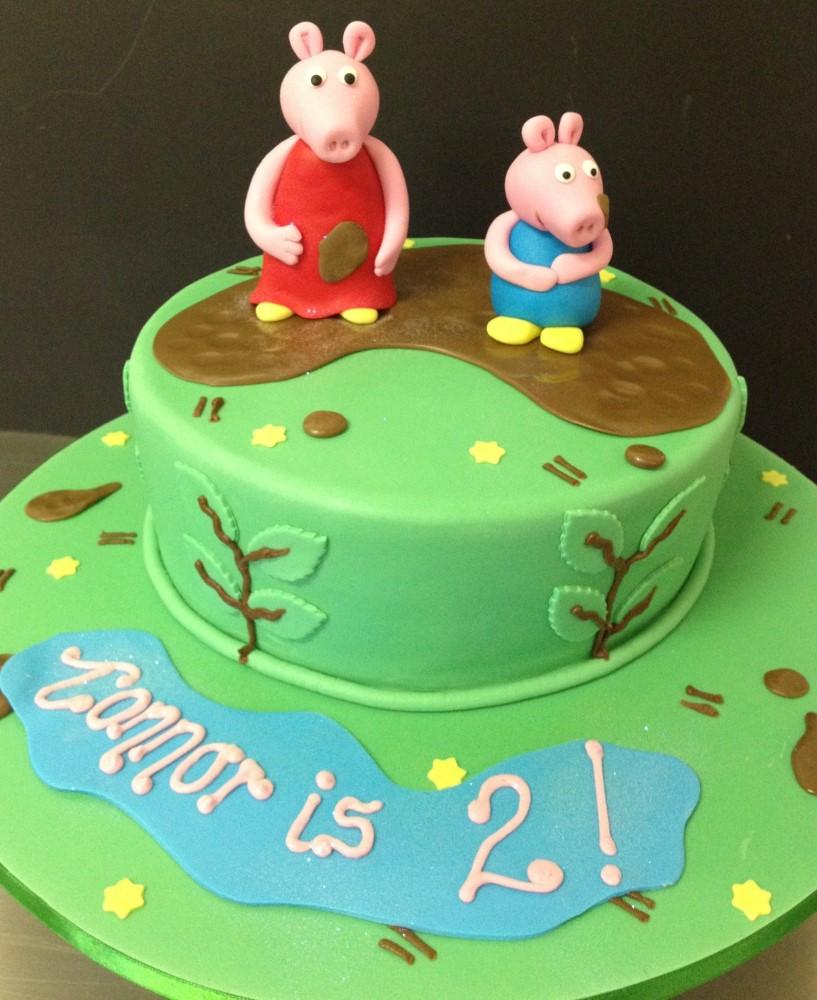 Birthday Cakes 116