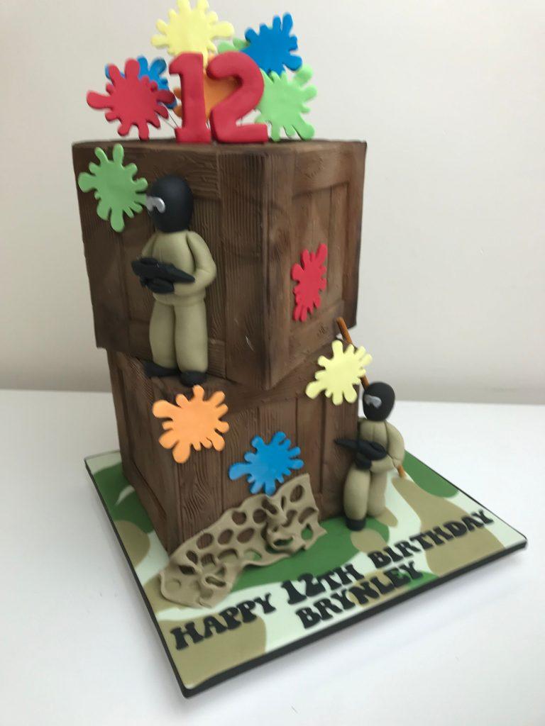 Birthday Cakes 3