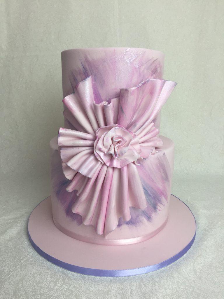 Wedding Cakes Melbourne 5