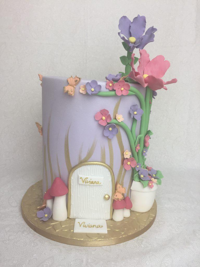 Birthday Cakes 11