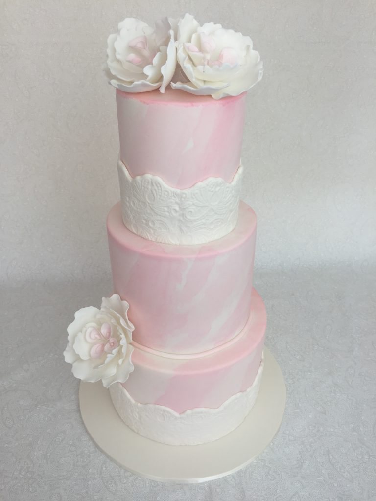 Wedding Cakes Melbourne 4