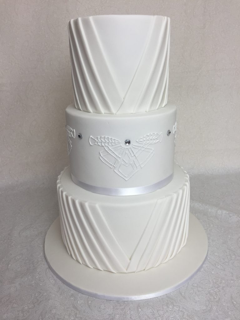 Wedding Cakes Melbourne 2