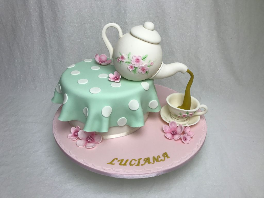 Birthday Cakes 8