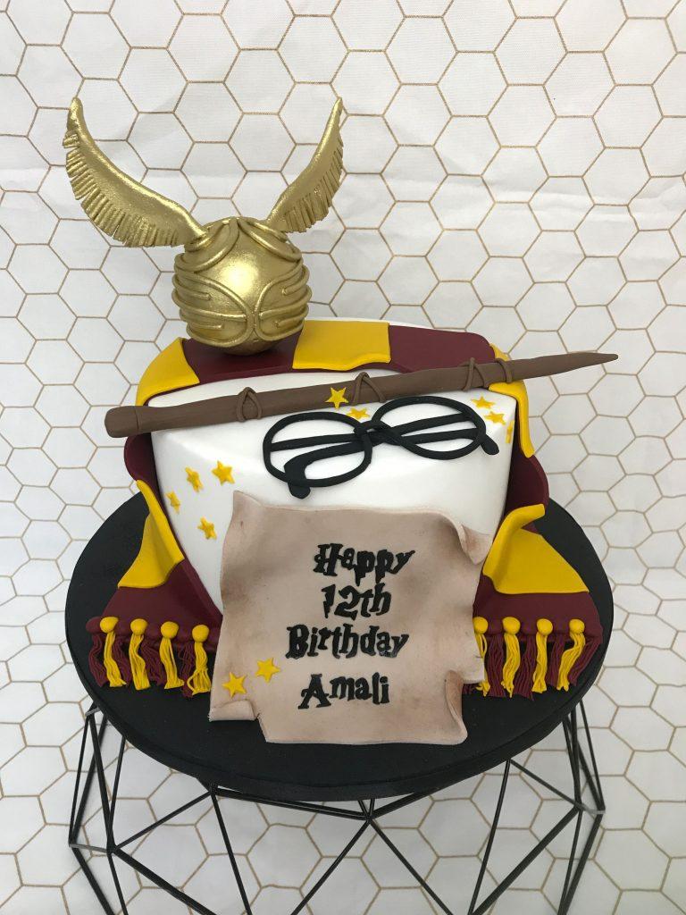 Birthday Cakes 2