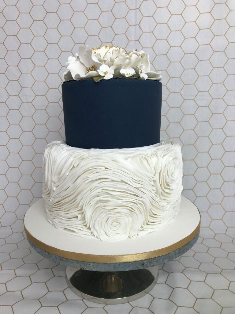 Wedding Cakes Melbourne 1