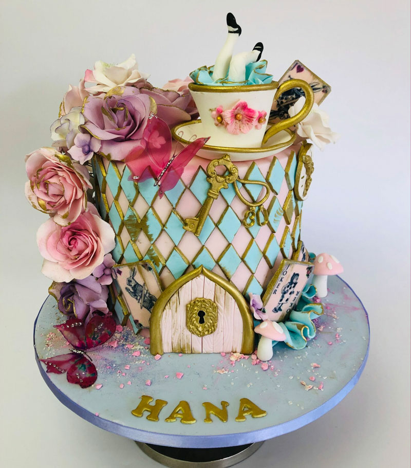 speciality cake designs